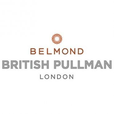 Logo British Pullman