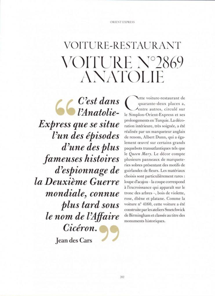 Orient Express de l'Histoire à la Légende-page202-