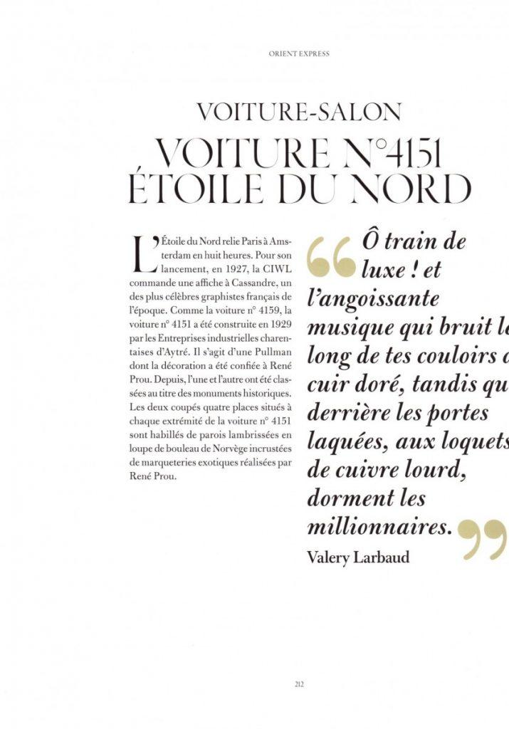 Orient Express de l'Histoire à la Légende-page212-