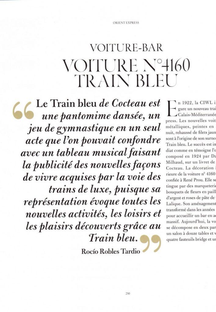 Orient Express de l'Histoire à la Légende-page230-