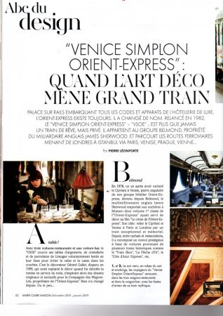 Marie Claire Maison n°506 -VSOE page 52